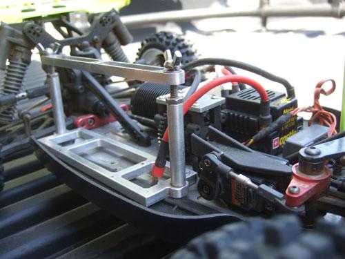 CEN Matrix TR Arena - Factory Race Edition