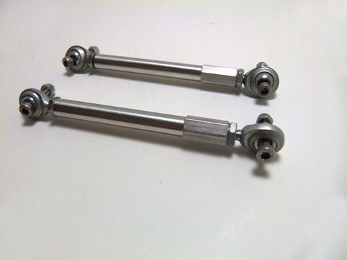IRP Front Turnbuckles