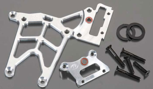 Turtle Racing Billet HD Tranny Plate