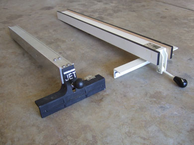 Table Saw Accessories - Peachtree Woodworking Products