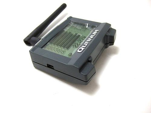 Xaircraft x650 v4 - Quanum 2.4Ghz Telemetry System v3